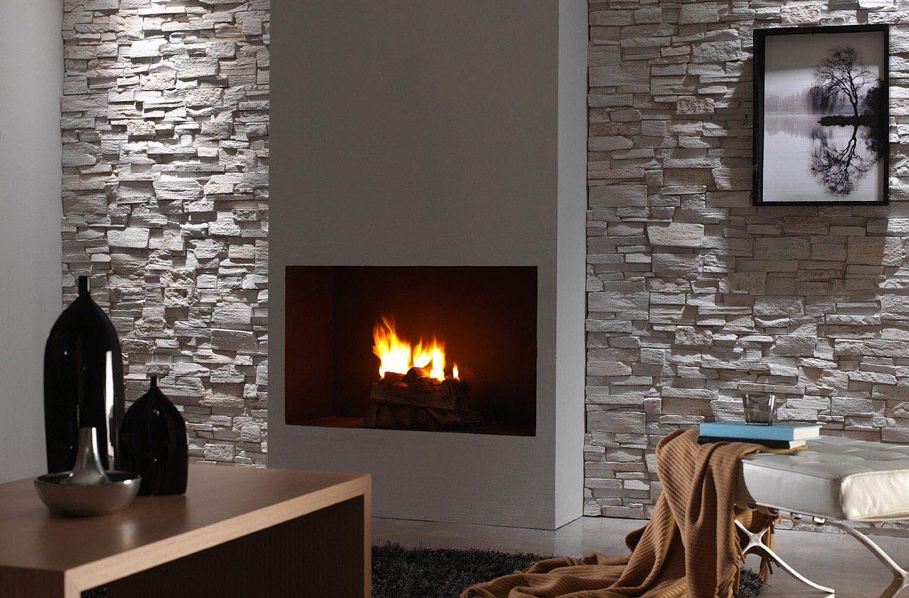 Pizarra montblanc distribuidor de paneles decorativos - Paneles de piedra artificial ...
