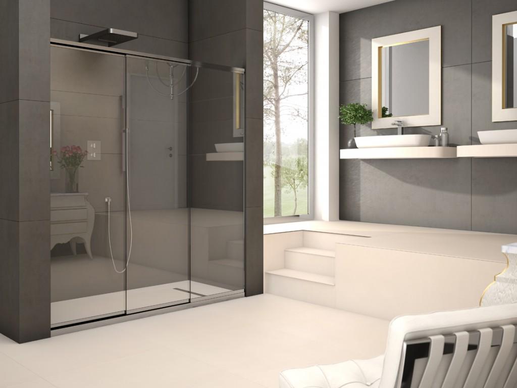 Revestimientos de ba o distribuidor de paneles decorativos panelpiedra - Revestimiento para banos ...