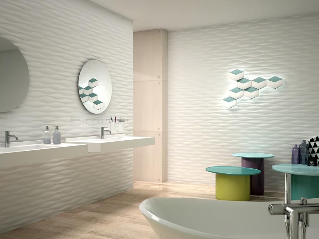 Revestimientos de ba o distribuidor de paneles for Revestimiento para azulejos de bano