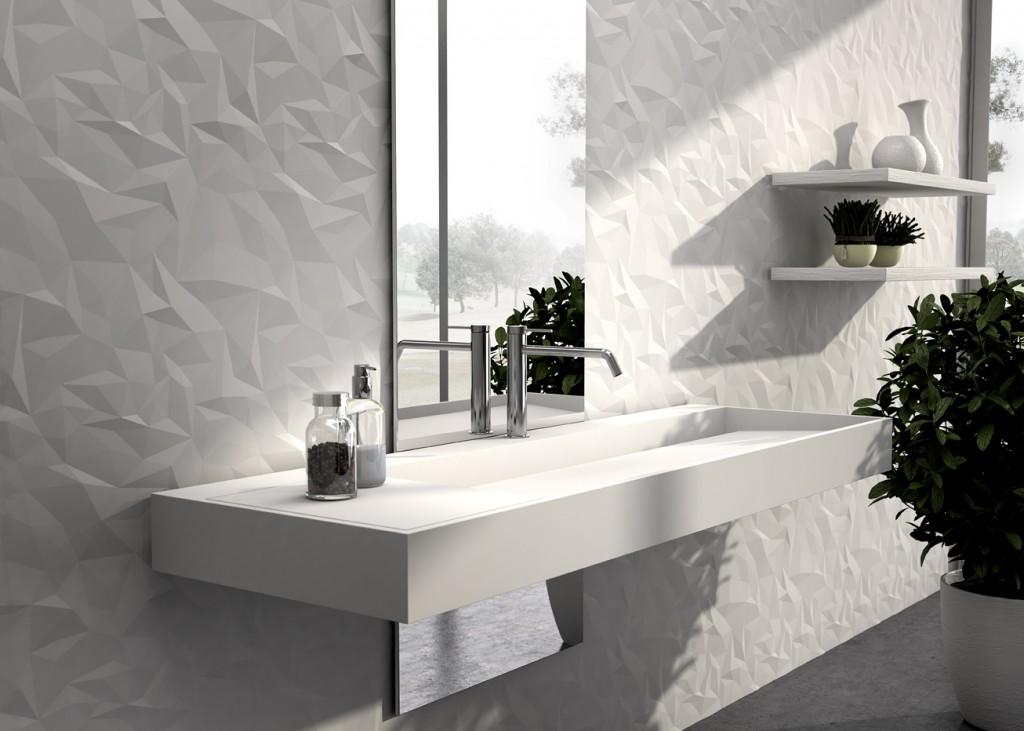 Revestimientos de Baño - Distribuidor de paneles ...