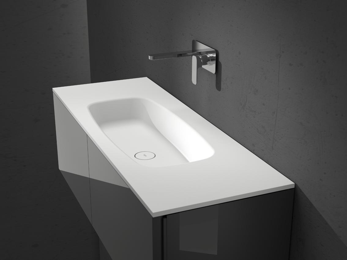 Lavabo forma 2 panelpiedramadrid for Compra de lavabos